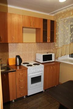 Красногорск, квартира на длительный срок - Фото 4