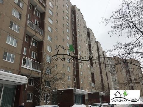 Продается квартира г Москва, г Зеленоград, Георгиевский пр-кт, к 1620 - Фото 2