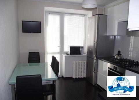 3-комнатная квартира с хорошим ремонтом в центре - Фото 2