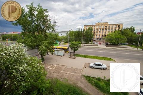 Комната в секционке Октябрьский район - Фото 1