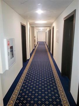 Апартаменты в отеле Бристоль - Фото 4