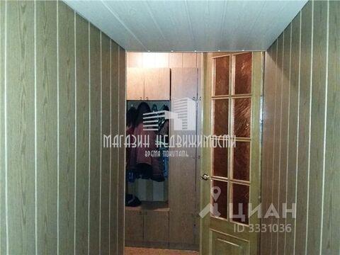Продажа квартиры, Нальчик, Ул. Ногмова - Фото 1