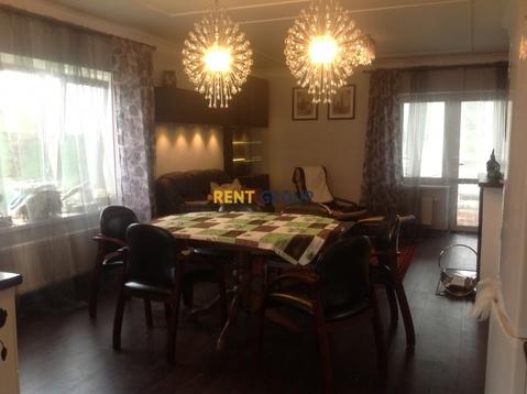 Аренда дома посуточно, Варварино, Краснопахорское с. п. - Фото 4