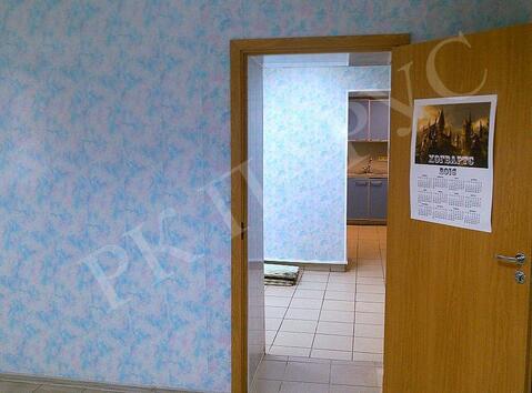 Сдается офисное помещение общей S=37,2 кв.м. - Фото 1