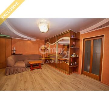 Продажа 2-к квартиры на 5/5 этаже на ул. Шотмана, д. 6 - Фото 2