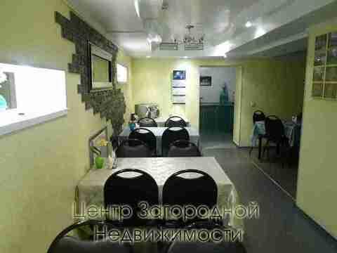 Отдельно стоящее здание, особняк, Кунцевская, 820 кв.м, класс B. м. . - Фото 4