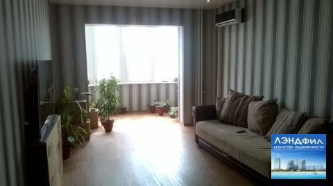 2 комнатная квартира, Кондакова, 48 а, Энгельс - Фото 1