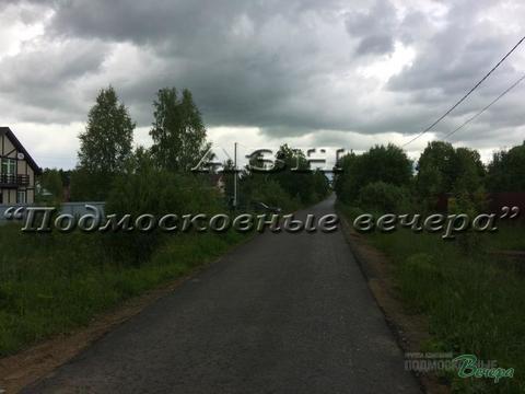 Можайское ш. 97 км от МКАД, Горетово, Участок 15 сот. - Фото 1