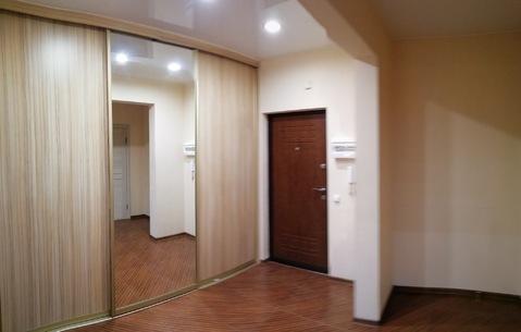 Квартира 58 кв.м. в ЖК Нижняя Лисиха 2 - Фото 5