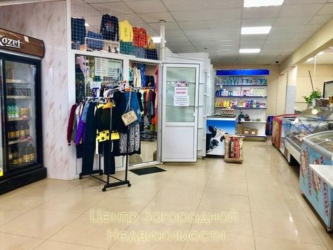Магазин, торговая площадь, Щелковское ш, 46 км от МКАД, Фрязино. . - Фото 4