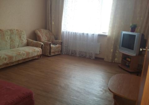 1-к квартира в ленинском районе за ТЦ Муравей