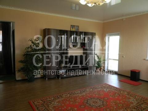 Продам 1 - этажный коттедж. Старый Оскол, Пушкарские Дачи - Фото 5