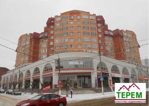 Сдам в аренду офисное помещение в центре г. Серпухова - Фото 1