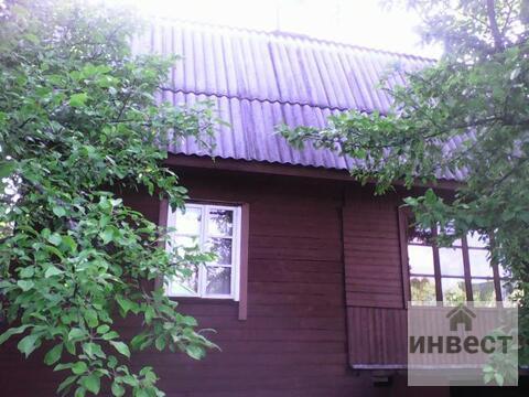 Продается 2х-этажная дача 100 кв. м. на участке 8 соток д. Шапкино - Фото 4