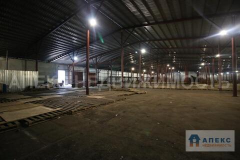 Аренда помещения пл. 6000 м2 под склад, склад ответственного хранения, . - Фото 3