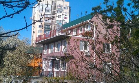 Сдается 2-х комнатная квартира с террассой и видом на море в Мисхоре - Фото 1