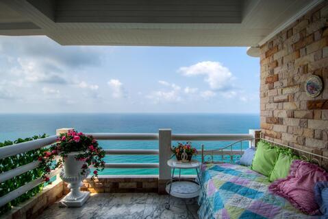 Апартаменты на берегу Океана - Фото 3