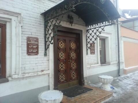 Продажа 2-х этажного особняка в центре Казани - Фото 2