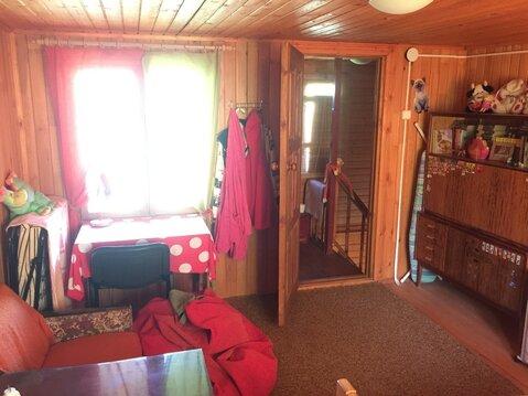 Продам дом 55 кв.м, 8соток ПМЖ с.Ильинское, мкрн.Барыбино - Фото 3
