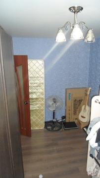 Продается 2-х комнатная квартира в г. Карабаново Александровского р-он - Фото 3