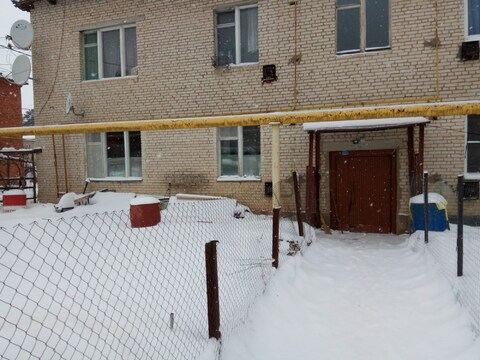Рос7 1831221 п.Ланьшинский, 2-х ком.квартира 42,5 кв.м. - Фото 1