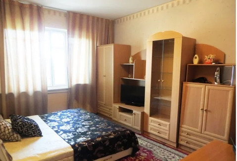 Объявление №58676102: Сдаю комнату в 3 комнатной квартире. Оренбург, ул. Ткачева, 81,