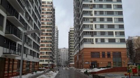 А51378: 2 квартира, Москва, м. Волжская, ул. Чистова, д.16к4 - Фото 1