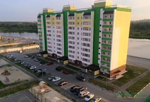 1 комнатная квартира, ул. Мебельщиков, Лесобаза - Фото 4