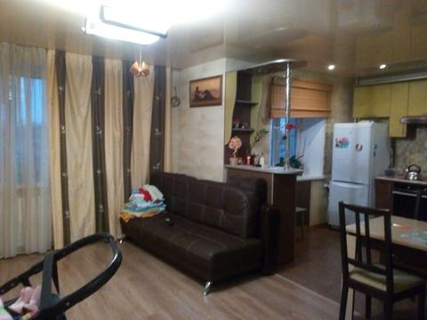 Продажа 3-комнатной квартиры, 60.5 м2, г Киров, Правды, д. 4 - Фото 4