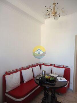 № 537536 Сдаётся длительно 1-комнатная квартира в Гагаринском районе, . - Фото 2