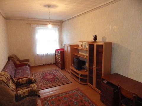 1к квартира по улице Ушинского, д. 12 - Фото 1