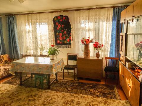 Дом 72 кв.м. в Дубровке - Фото 1
