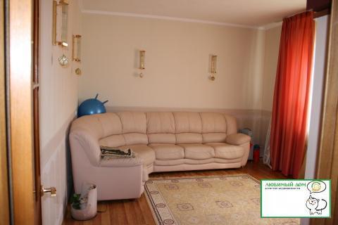 Квартира на Дзержинке - Фото 1
