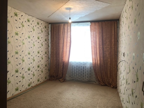 Двухкомнатная квартира в Балакирево, Радужный квартал, д.2 - Фото 3