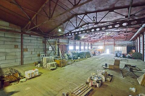 Действующая промышленная база в Нижней Туре - Фото 5
