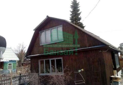 Продажа дома, Боровский, Тюменский район, Промстроевец - Фото 1