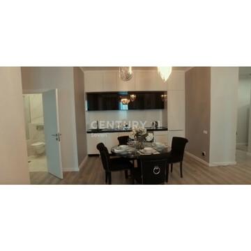 2-х комнатная квартира Шмитовский проезд 39 - Фото 1
