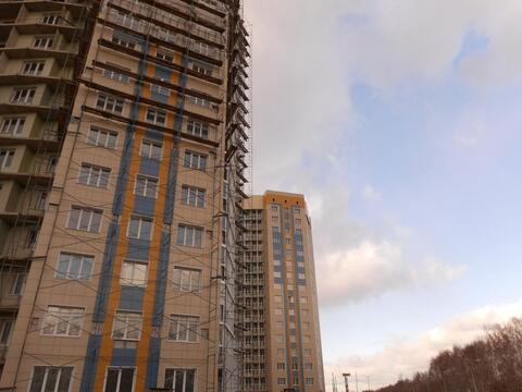 1-к.квартира, Квартал 2011, Павловский тракт - Фото 3