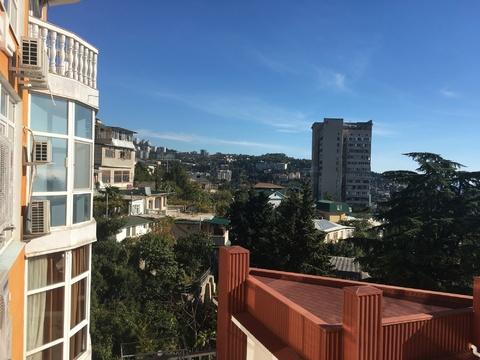 Видовая квартира в ЖК Дарсан палас - Фото 1