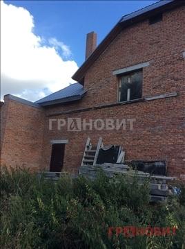 Продажа дома, Алексеевка, Новосибирский район, Континентовская - Фото 4