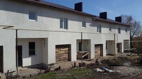 Магнитогорск, Продажа домов и коттеджей в Магнитогорске, ID объекта - 502505525 - Фото 1