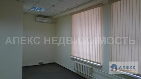Аренда офиса 232 м2 м. Калужская в бизнес-центре класса В в Коньково - Фото 3
