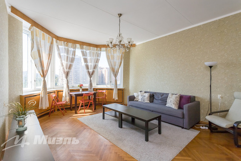Продажа трехкомнатной квартиры в Царском Селе - Фото 1