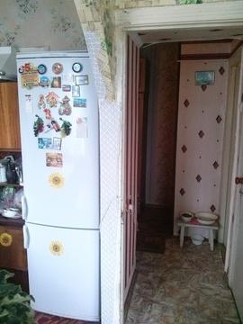 Продаётся 4-комн квартира в г. Кимры по ул. Школьная дом 55 - Фото 5