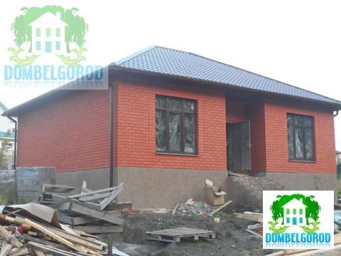 Дом с терассой в Таврово-3 - Фото 1