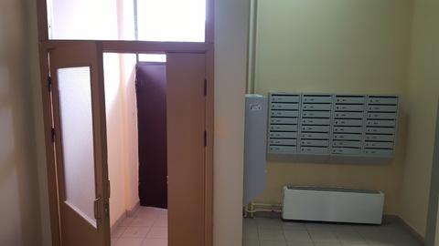 Квартира-студия в городе Мытищи, улица 2-я Институтская, дом 28 - Фото 5