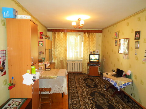 3-х комнатная квартира м-р Нагорный - Фото 1