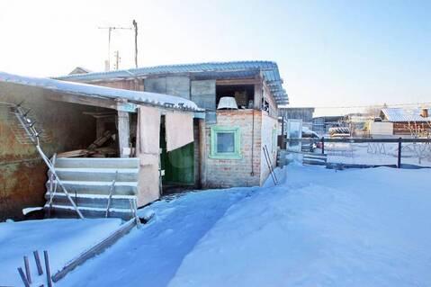 Дом в ялуторовске - Фото 3