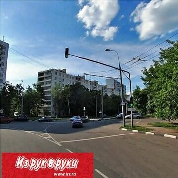Продажа квартиры, м. Первомайская, Ул. Парковая 16-я - Фото 5