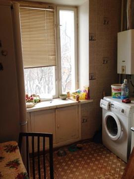Продается однокомнатная квартира - Фото 4